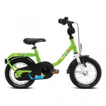 """Puky - Vélo STEEL 12"""" Kiwi - De 3 à 5 ans"""