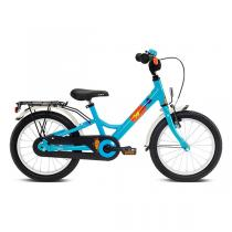 "Puky - Vélo YOUKE 16"" Alu bleu ciel - Dès 4 ans"