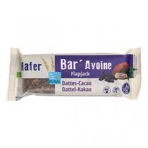 Pural - Bar'avoine dattes-cacao sans gluten 50g