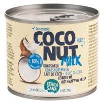 TerraSana - Lait de noix de coco (22% mat.grasse) 200ml