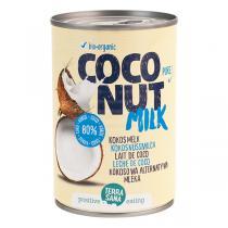 TerraSana - Lait de noix de coco (22% M.G) 400ml