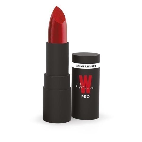 Miss W - Rouge a levres n106 - Voile de rouge