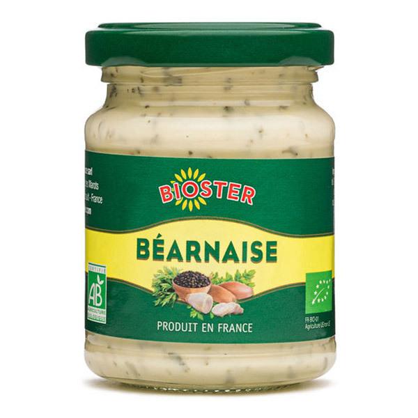 Bioster - Sauce béarnaise 160g