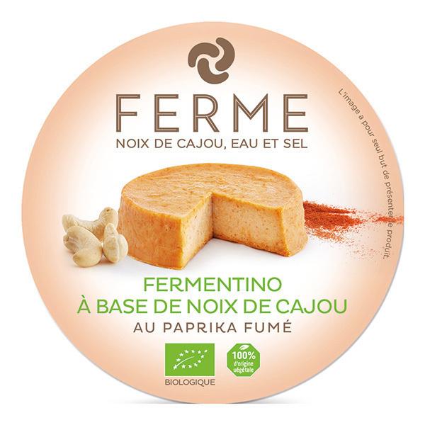 Casa Del Fermentino - Fermentino paprika fumé spécialité végétale 90g