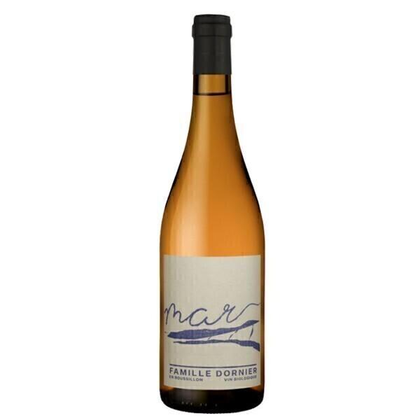 Clos des vins d'amour - Mar Vin du Roussillon - Blanc 75cl