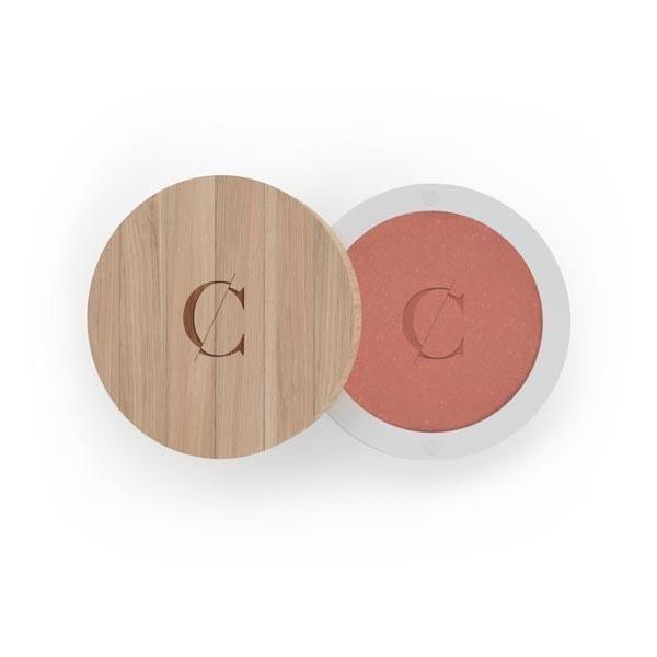 Couleur Caramel - Fard à joues n°53- Rose lumière