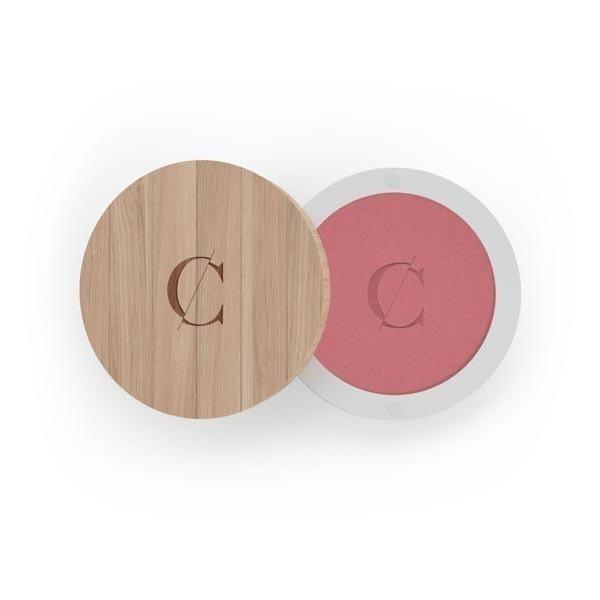 Couleur Caramel - Fard à joues n°57- Vieux rose