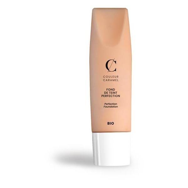 Couleur Caramel - Fond de teint Perfection 35 ml n°33- Beige neutre
