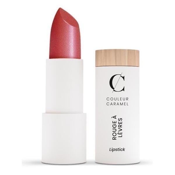 Couleur Caramel - Rouge à lèvres glossy n°244- Rouge Matriochka