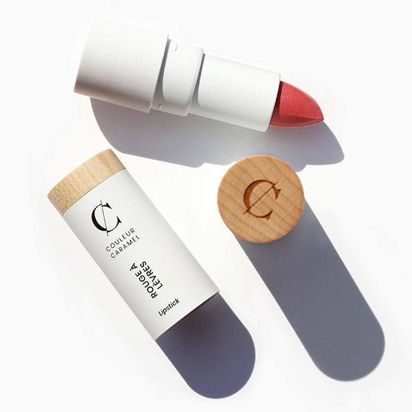 Couleur Caramel - Rouge à lèvres n°290 - Le zéphyr