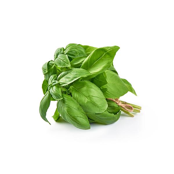 Fruits & Légumes locaux IDF Bio - Basilique. Ile de France