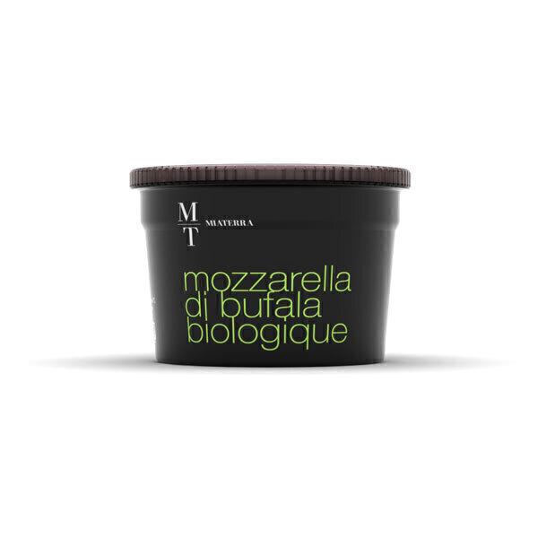 MiaTerra - Mozzarella Di Bufala 125g