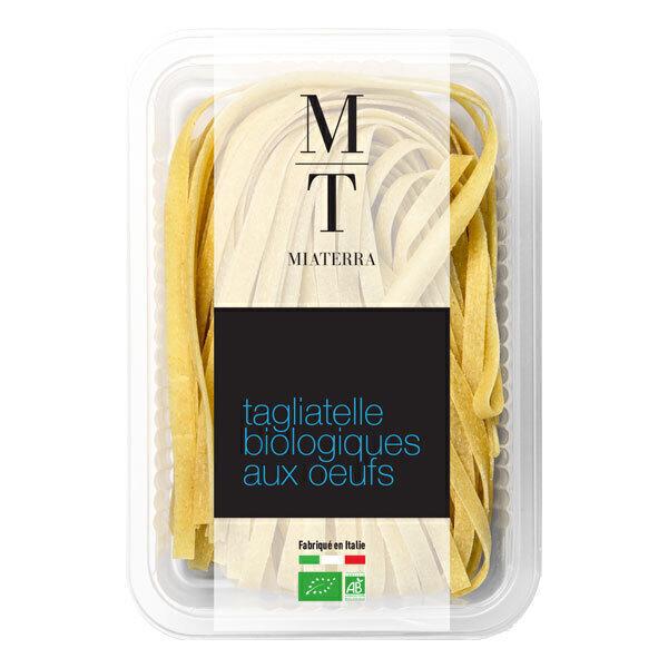MiaTerra - Tagliatelles aux oeufs 250g