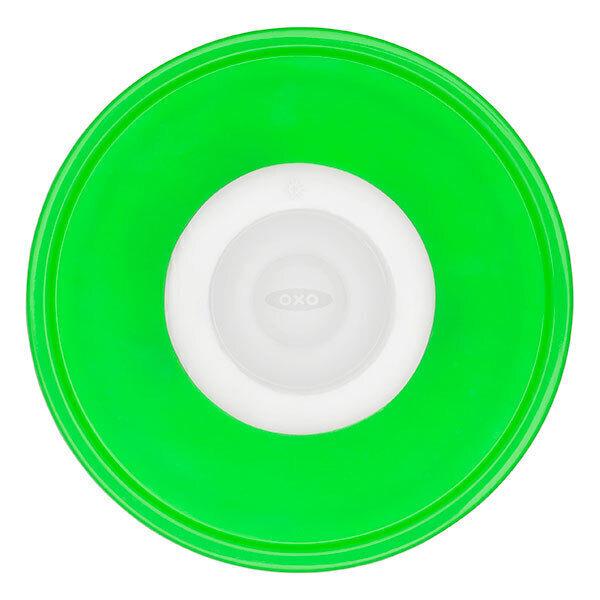 Oxo - Couvercle en silicone réutilisable 15cm
