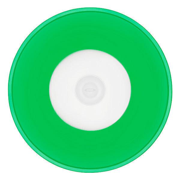 Oxo - Couvercle en silicone réutilisable 28cm