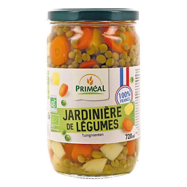 Priméal - Jardinière de légumes 720ml