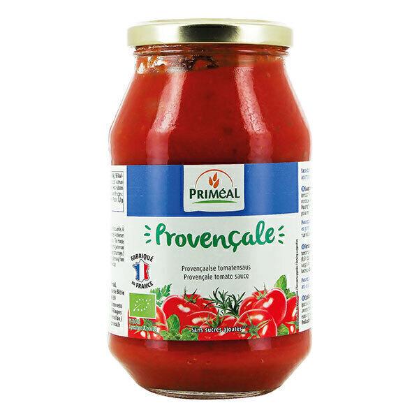 Priméal - Sauce tomate provençale 510g
