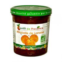 Confit de Provence - Confettura biologica mirabella 370 g