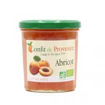 Confit de Provence - Confiture extra d'Abricots rouges 370g