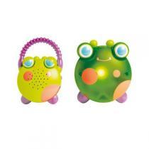dBb Remond - Babyfon Frosch