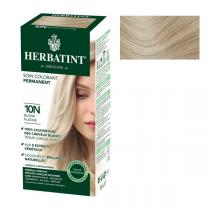 Herbatint - Coloration Naturelle 10N Blond Platine
