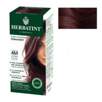 Herbatint - Coloration Naturelle 4M Chatain Acajou