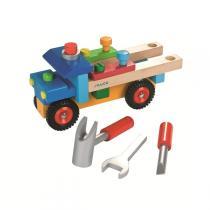 Janod - Lastwagen  Bricolo