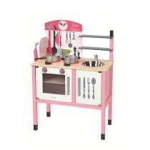Janod - Mademoiselle Maxi Cooker