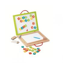 Janod - 4 in 1 Magic Activity Case
