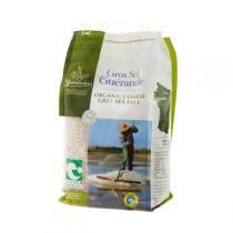 Le Guérandais - Gros sel de Guérande 1kg