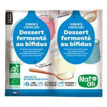 Natali - Ferment Yaourt au Bifidus 2x6g