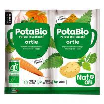 Natali - Potage Bio Ortie 2 x 8,5 gr