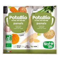 Natali - Potage Bio Panais 2 x 8,5 gr