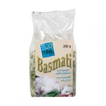 Pural - Basmati with Spinach and Garlic 250g
