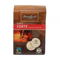 Simon Levelt - Café Arabica Forte 18 do. SENSEO