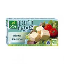 Soy - Tofu Nature 2x125gr