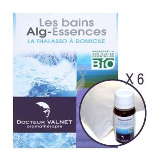 Docteur Valnet - Algen-Essenz-Set 125ml
