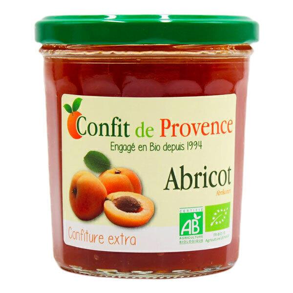 Confit de Provence - Confiture extra d'Abricots 370g