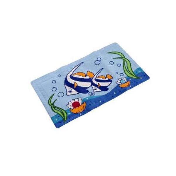 Tapis de bain poisson anti d rapant dbb remond acheter - Tapis de baignoire antiderapant design ...