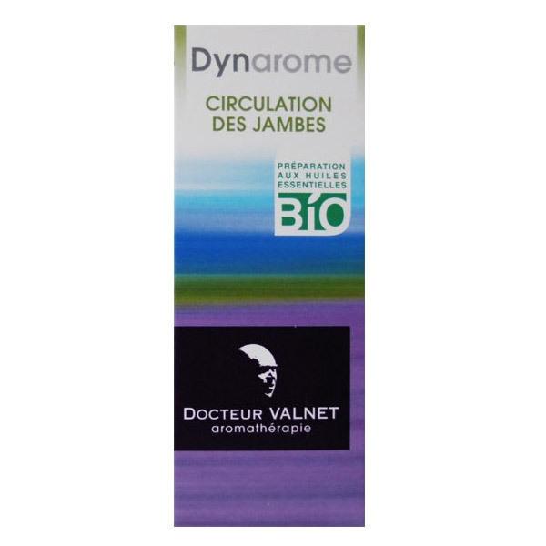 Docteur Valnet - Ätherische Öle Dynarome Beine 100ml
