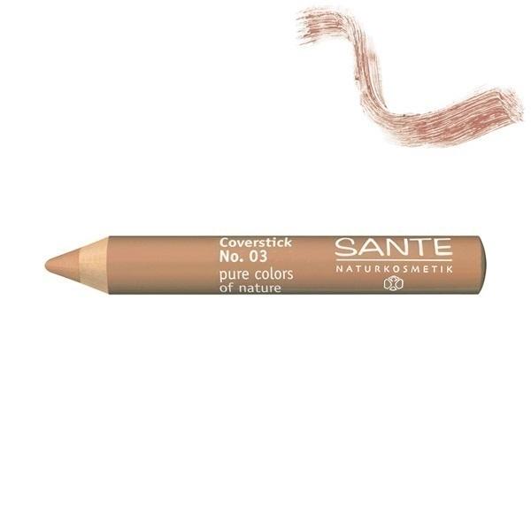 Santé - Crayon Correcteur Bio Santé n3 BEIGE