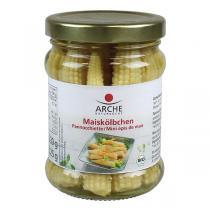 Arche - Mini épis de maïs 230g