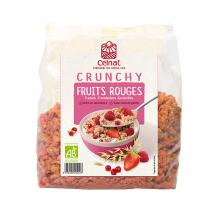 Celnat - Crunchy fruits rouges 3kg