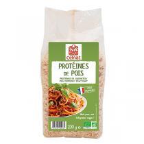 Celnat - Protéines de pois origine France 200g