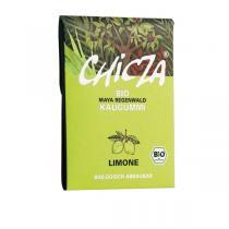 Chicza - Chewing-gums biodégradables citron vert 30g