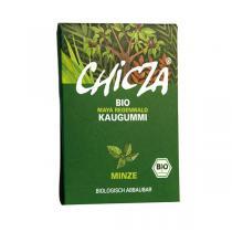 Chicza - Chewing-gums biodégradables menthe 30g