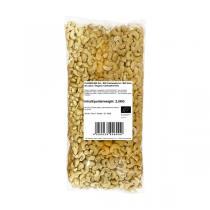 Clasen Bio - Noix de cajou grillées et salées 2,5kg