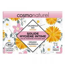Cosmo Naturel - Solide hygiène intime apaisant 85g
