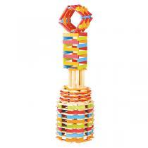 Jeujura - Tecap Color 200 pieces - Des 4 ans