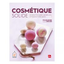 Editions La Plage - Cosmétique solide - Livre de Stellina Huvenne